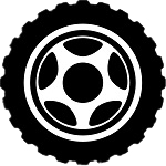 Generic image of a tire
